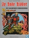 Comic Books - Red Knight, The [Vandersteen] - De galmende kinkhoorns