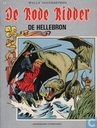 Comic Books - Red Knight, The [Vandersteen] - De hellebron