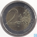 "Coins - Greece - Greece 2 euro 2009 ""10th Anniversary of the European Monetary Union"""