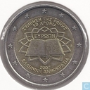 "Munten - Griekenland - Griekenland 2 euro 2007 ""50th anniversary of the Treaty of Rome"""