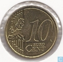 Coins - Greece - Greece 10 cent 2007