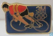 3M (Olympic Games Cycling)