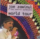Disques vinyl et CD - Zawinul Syndicate - Joe Zawinul & the Zawinul Syndicate World Tour