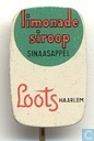 Loots Limonade sirop