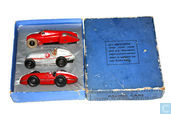 Racing Car Set