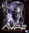 DVD / Video / Blu-ray - Blu-ray - AVP2 - Aliens vs. Predator 2 - Requiem