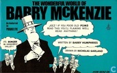 The Wonderful World of Barry McKenzie