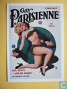 Gay Parisienne, Vol 6, #2, Feb 1935