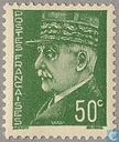 Marshal Pétain (type Hourriez)