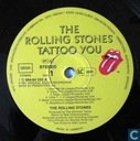 Platen en CD's - Rolling Stones, The - Tattoo You