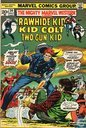 The Mighty Marvel Western 24