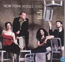 Schallplatten und CD's - New York Voices - New York Voices sing the songs of Paul Simon