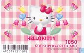 KDD Hello Kitty