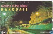 Fantasy Flash Town HAKODATE