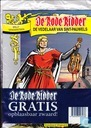 Comic Books - Red Knight, The [Vandersteen] - De vedelaar van Sint-Pauwels
