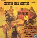 Country Star Meeting