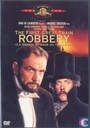 DVD / Video / Blu-ray - DVD - The First Great Train Robbery