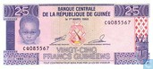 Guinea 25 Guinean Francs