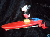 Windup Mickey Mouse Surver
