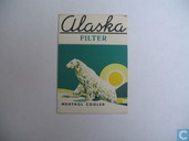 Alaska Filter Menthol Cooled