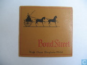Bond Street  High Class Virginia Mild