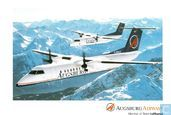 Augsburg Airways - DeHavilland DHC-8