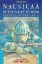 Nausicaä of the Valley of Wind 3