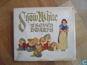 Walt Disney: Snow White and the Seven Dwarfs
