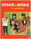 Comic Books - Willy and Wanda - De apekermis