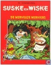 Comic Books - Willy and Wanda - De nerveuze Nerviers