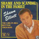 Shame and scandal in the family