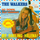 Schallplatten und CD's - Walkers, The - My Darling Helena
