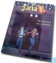 Comics - Jana - Monsters en dromen