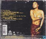Platen en CD's - Johnson, Michelle Lynn (Me'Shell NdegéOcello) - Peace Beyond Passion