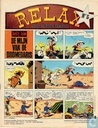 Comic Books - Lucky Luke - Relax 5