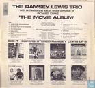 Disques vinyl et CD - Lewis, Ramsey - The movie album