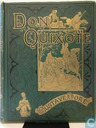 The history of Don Quixote - 1880