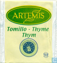 Tomillo - Thyme - Thym