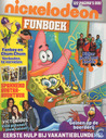 Nickelodeon Funboek 2011
