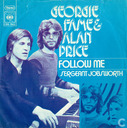 Disques vinyl et CD - Fame, Georgie - Follow Me