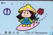 City of Neyagawa