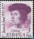 Postage Stamps - Spain [ESP] - Famous artists