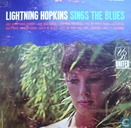 Lightning Hopkins Sings the Blues