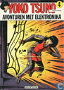 Comic Books - Yoko, Vic & Paul - Avonturen met elektronika