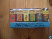 Mickey Mouse Library of Games (Blauwe versie)