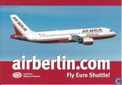 Air Berlin - Airbus A-320
