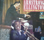 Armstrong Ellington; The Great Reunion