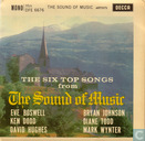 The Six Top Songs from The Sound of Music