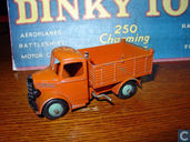 Bedford End Tipper