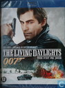 DVD / Video / Blu-ray - Blu-ray - The Living Daylights